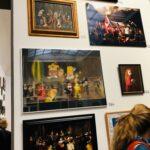 Kunstbreak in Rijks